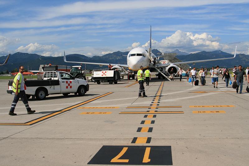 Як дістатися з аеропорту Бергамо в Мілан?