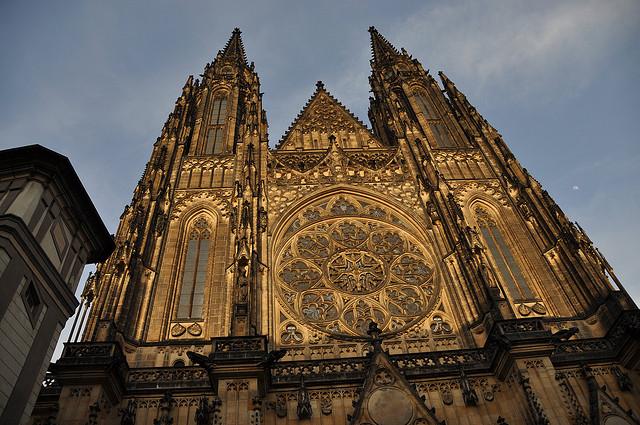 Катедра святого Віта