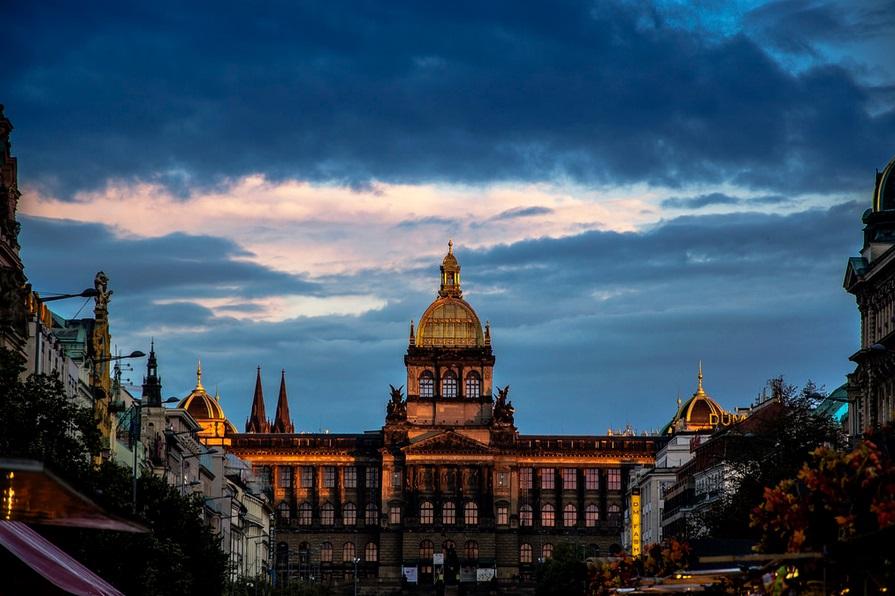 Національний музей Праги