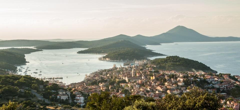Lošinj – острів запахів