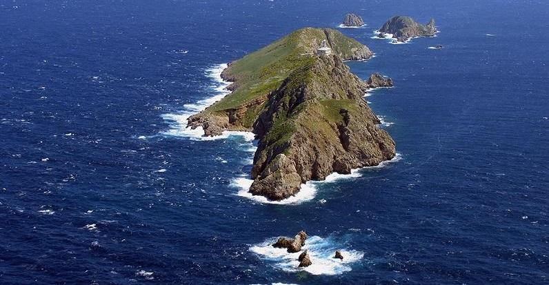 Palagruža – острів самітників
