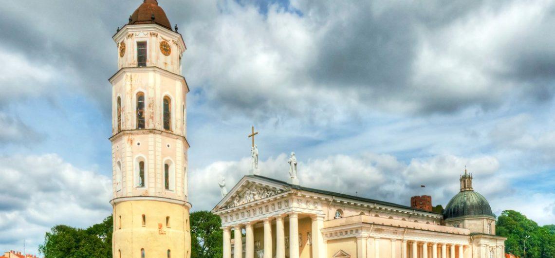 З Варшави до Вільнюса (Каунаса) - за 23 злотих (промокод)