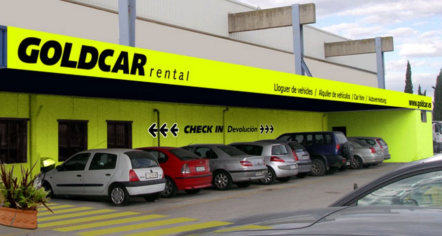 goldcar-rental