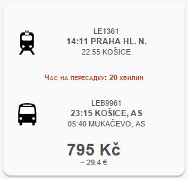 Після чарівних міст Львів, Мілан та Прага ви прибудете у не менш чарівне Закарпаття!