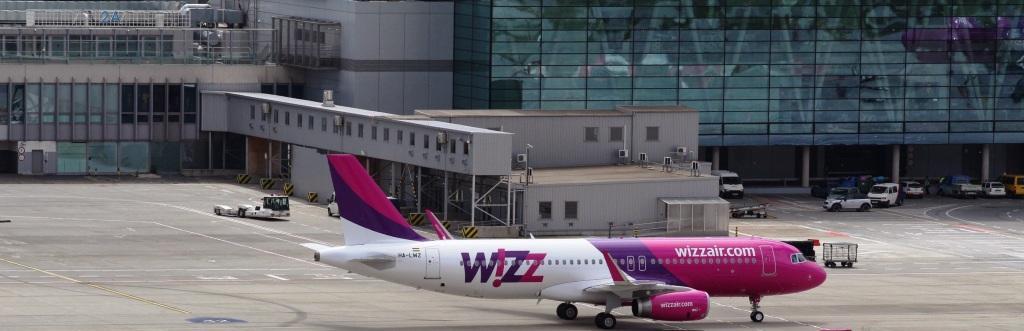 Звіт з поїздки в Будапешт: авіапереліт