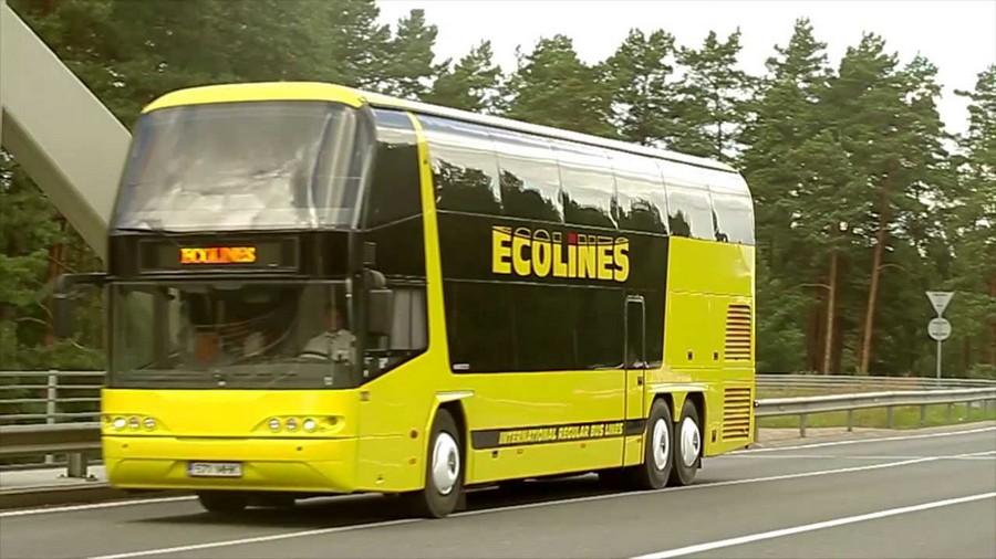 ecolines