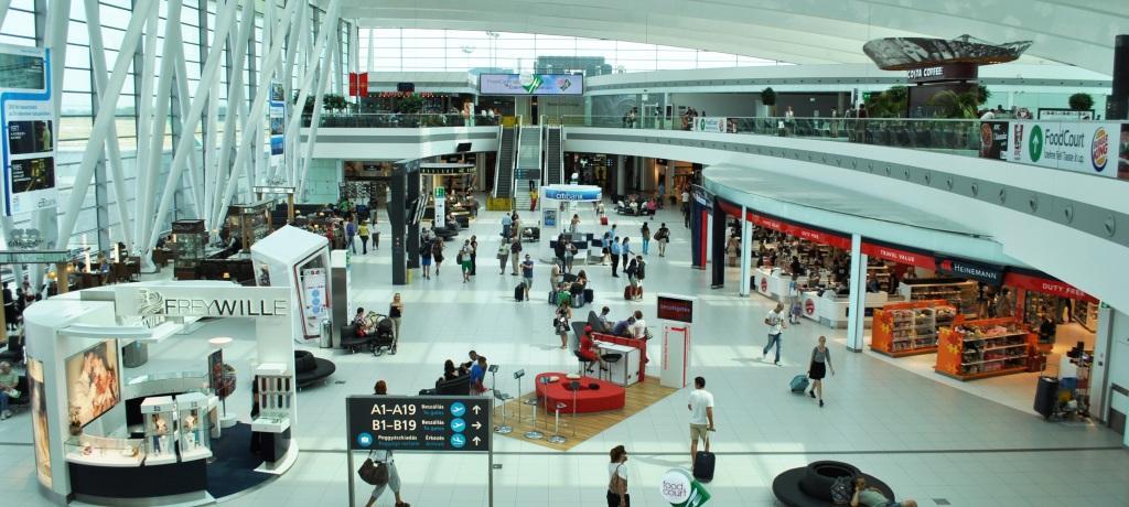 Отчет по поездке в Будапешт: дьюти-фри