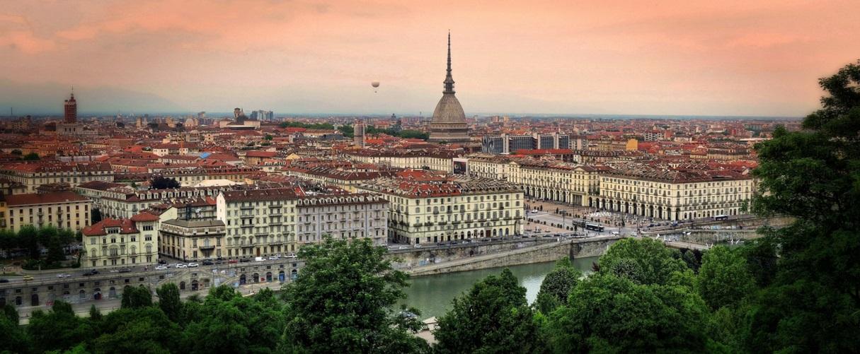 Болонья - один з пунктів подорожі Львів-Італія