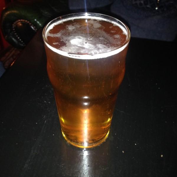 Пінта пива