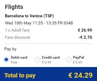 Зі Львова у Венецію через Барселону