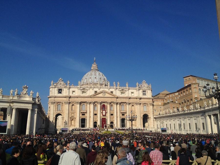 Собор св. Петра у Ватикані