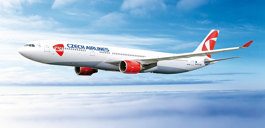 czech-airlines-airbus-a330