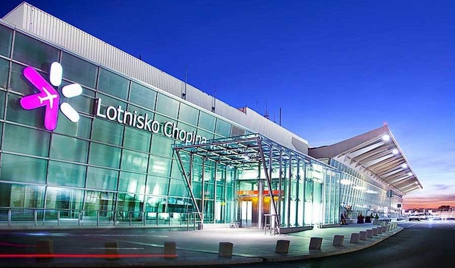 warsaw-lotnisko