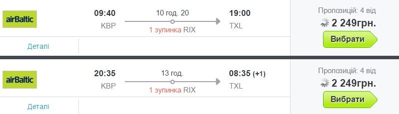 Київ-Берлін-Київ