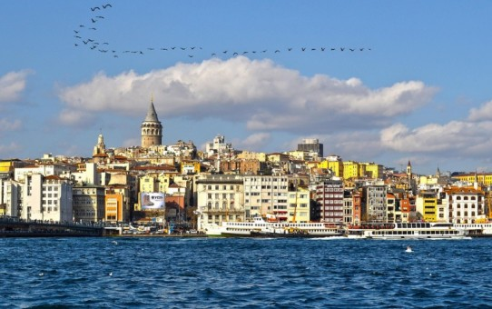 Львів-Стамбул