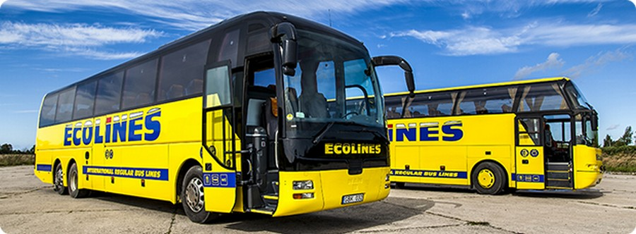 ecolines-buses