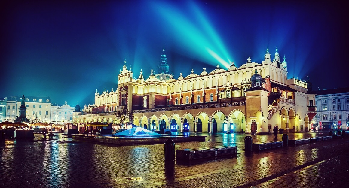 Розпродаж! Готелі в Польщі за 261 грн. на двох на Різдво та Новий рік!