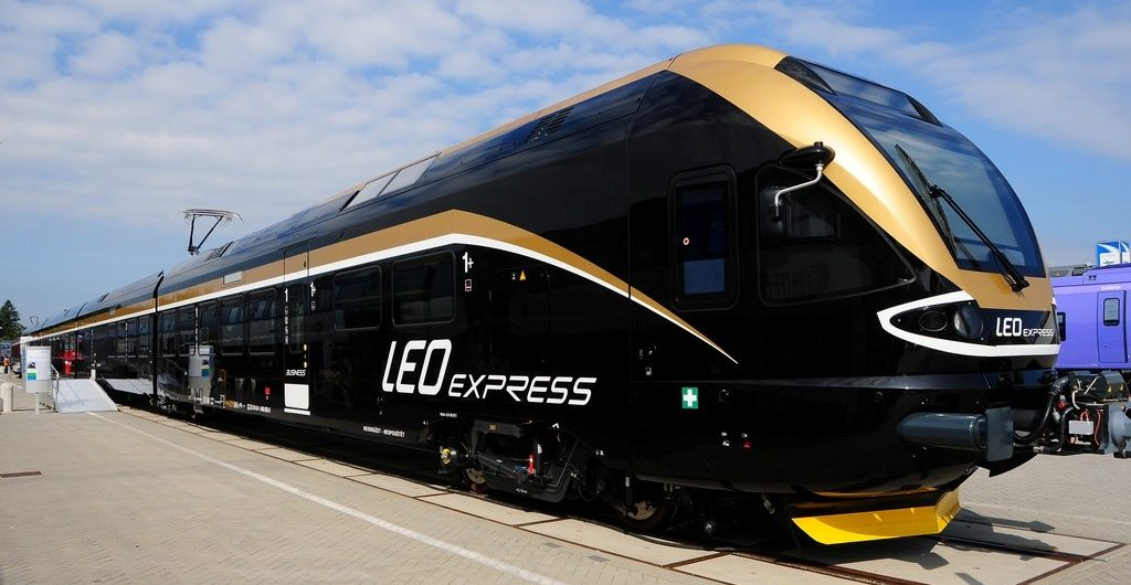 Новый скоростной поезд Киев - Львов - Перемышль начнет курсировать с 23 декабря - Цензор.НЕТ 7311