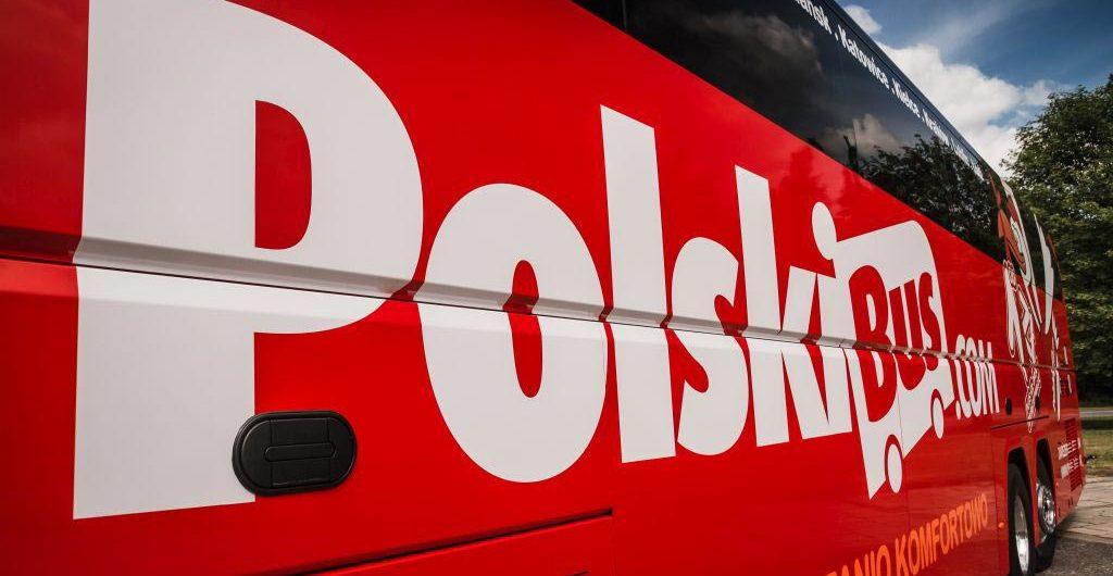 PolskiBus заходить в Україну! 7 українських міст сполучені з Польщею двома маршрутами