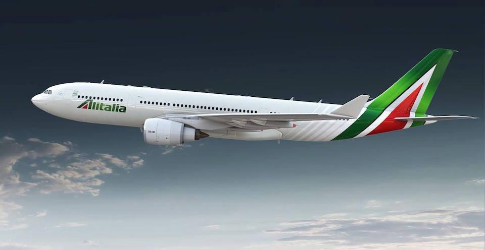 Alitalia літатиме з Києва до Рима щодня з травня 2017 року. Очікуються промо-тарифи