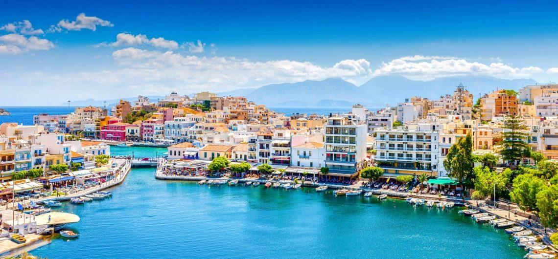 Відпочинок на о. Крит (Іракліон) за 192€ у травні-червні (переліт з Києва та готель включено)