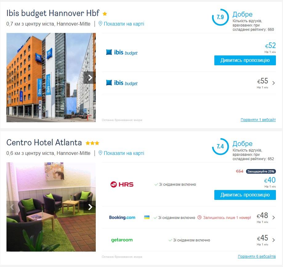 hannover-hotels