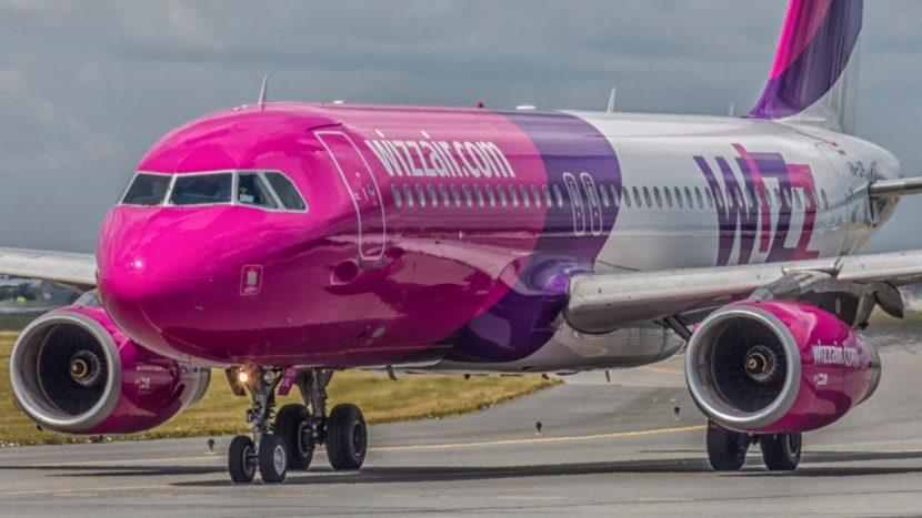 10 нюансів про Wizz Air eaef58eb673c5
