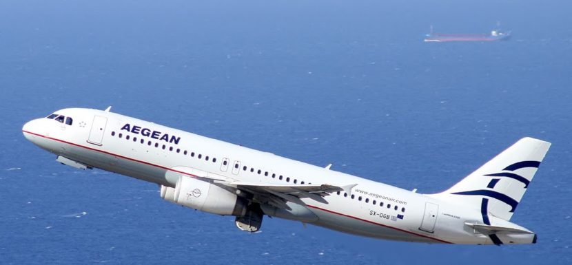 aegeanairlines