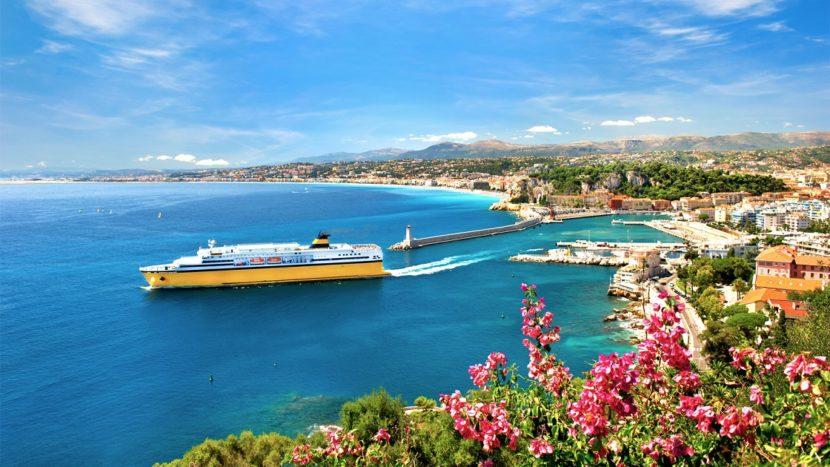Звіт з поїздки: Французька та Італійська Рив'єра у серпні за 496€ (авіа+квартира+подорожі+їжа) [11 днів]