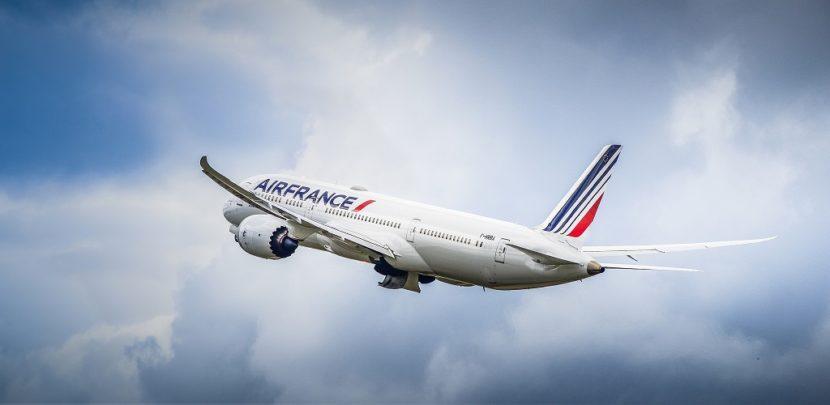Air France: авіа Київ-Болонья - по 83$ в одну сторону! У два боки - 169$ з великим ручним багажем