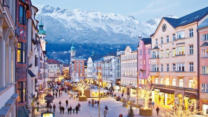 9 найдешевших квитків на різдвяні ярмарки до Європи