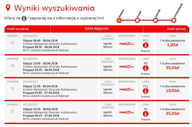 krakow-brno