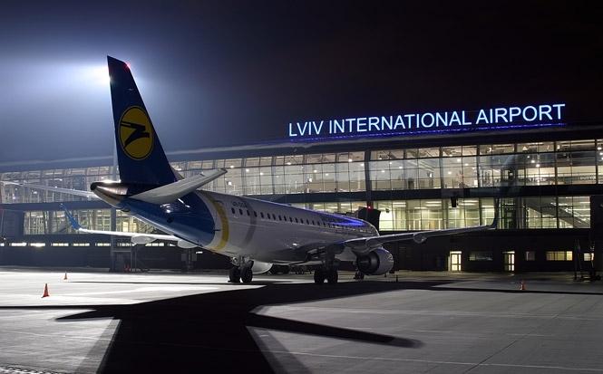 До Львова планують літати британський та іспанський лоукостери [у 2018]