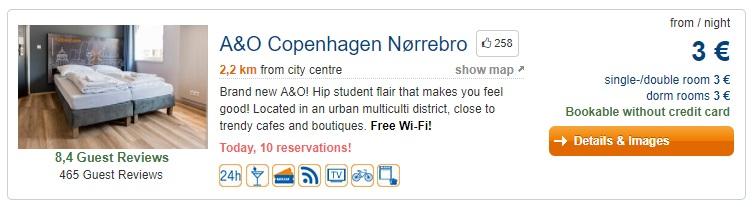 copenhagen2euro