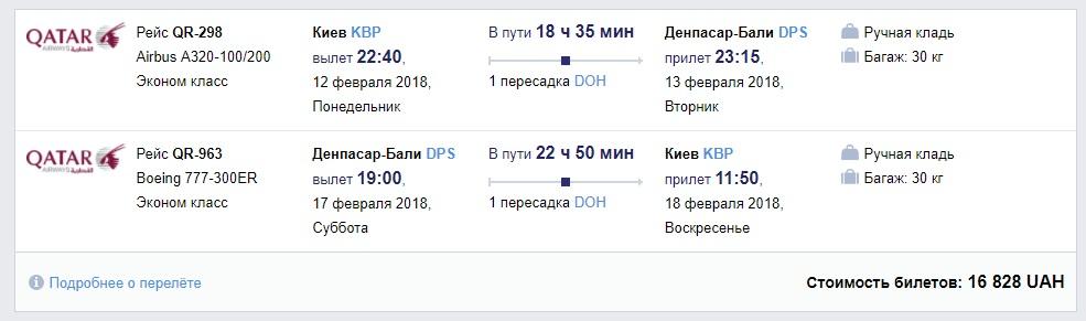 kyiv-bali
