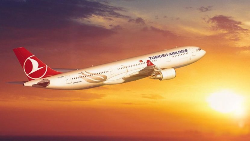 Картинки по запросу Turkish Airlines
