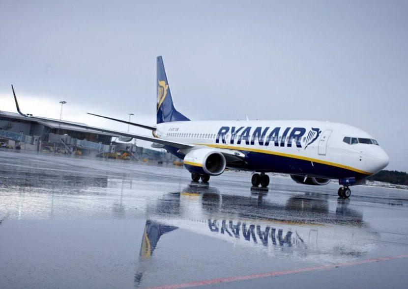 Розпродаж від Ryanair  авіа з України в Польщу Німеччину далі - від 14€! -  1001 ідея бюджетних подорожей Європою e34816213634d