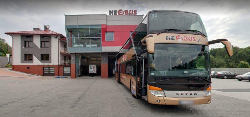 Neobus: квитки з Перемишля до Варшави, Кракова, Вроцлава... по 1 злотому! Зручна пересадка з українського Інтерсіті!