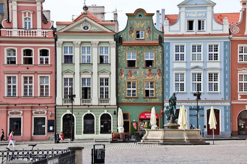 Авіа Київ-Дортмунд-Познань-Київ у липні - від 49€ за 3 авіаперельоти + 8 євро за всі доїзди до/з аеропортів