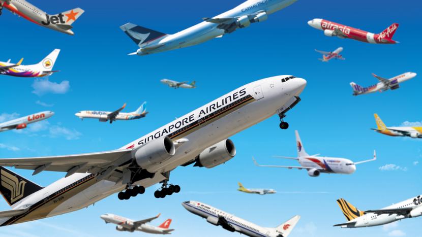 10 найкращих авіаліній у світі за версією АirHelp