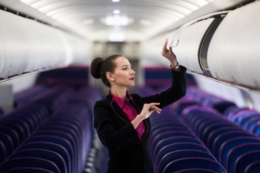 Wizz Air: літайте без багажу, або Трохи про нові правила ручної поклажі